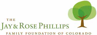 THE JAY AND ROSE PHILLIPS FAMILY FOUNDATION OF COLORADO