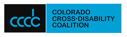 Colorado Cross-Disability Coalition Logo