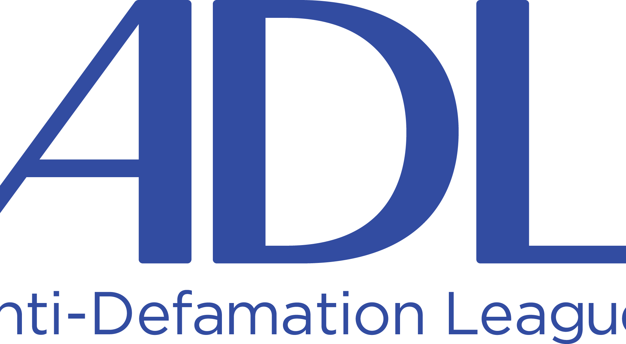 what is anti- defamation league