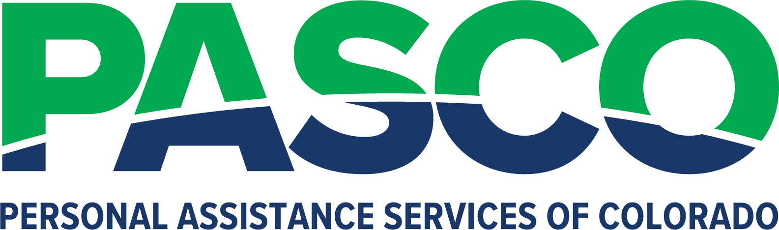 PASCO (Personal Assistance Services of Colorado)
