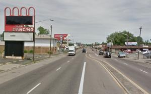 Picture of East Colfax urban redevelopment