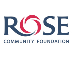 ROSE COMMUNITY FOUNDATION
